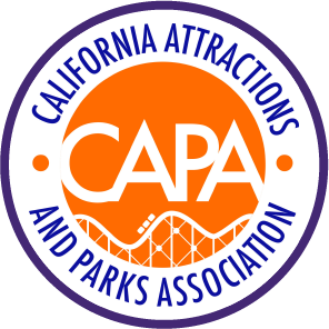 California Attractions and Parks Association